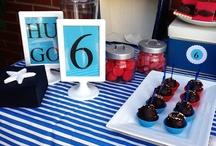Mis fiestas y mesas dulces