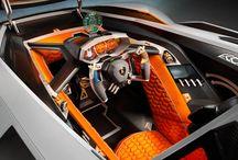 Lamborghini Seri