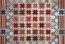 Quilting  / by Teri Crane