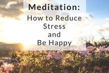 Mindfulness + Meditation