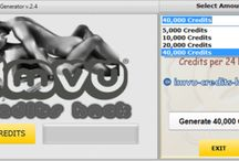 Free IMVU Credits / IMVU Credits Hack is the tool you need if you want a stable flow of free imvu credits. The program delivers daily free 40.000 imvu credits and is 100% safe.