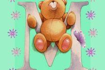 Foreverfriends Teddy ♥ / ♥♥