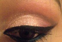 Eye Looks created by me :)