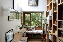 Home office & study  ideas / Here are some home office/study ideas we love!