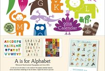 2018 Wall Calendars, Planners, and Datebooks / Earth-friendly wall calendars, planners, datebooks, and mini wall calendars featuring a diverse collection of artists and authors such as Alex Grey, Katie Daisy, Chris Burkard, Eckhart Tolle, Pema Chödrön, Thich Nhat Hanh, Louise Hay, Kinuko Y. Craft, Hafiz, Rumi, Ram Dass, and more!