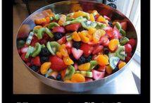 June is National Fresh Fruit & Vegetable Month!