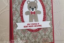 stampin up gingerbread punch