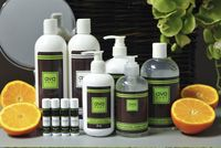 Non Toxic living / Personal Products and cleaning supplies from Ava Anderson Non Toxic / by Elysia D