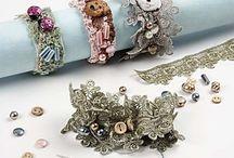 Cuffs / Pretty cuffs