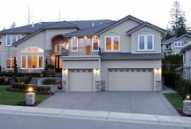 Upgrade Garage Doors / Automatic garage doors save time & energy - check out these openers and upgrade your door today by callling