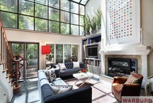 New York City | Residential / Amazing living spaces / by Merry