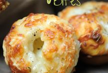 recipes / by Barbara Bartee