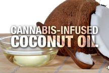 Cannabis Coconut Oil / Cannabis Coconut Oil, Hemp Oil & Cannabis Oil, for your health