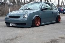 Lupo StancE