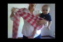 Baby Wearing / by Stephanie Beetge