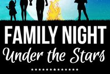 Family Life / Family needs to be celebrated. Come find ideas on how to accomplish this!