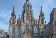 Katedrális, templom