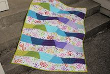 Easy Baby Quilts