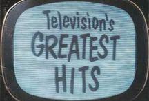 Música... ¡DE SERIES DE TV! / Cabeceras de series que destaquen por su música
