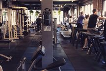 Body Strength Fitness