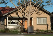 Quaint Bungalow in Orange, CA