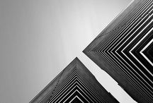 Photos:  Architectural minimalism