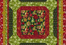 Quilts and quilty things