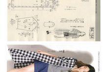 Выкройки одежды