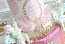 Rococo Wedding