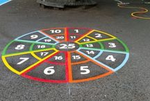Thermoplastic Markings / Thermoplastic Markings are a specialist company that can install markings to a variety of surfaces throughout the UK.
