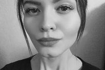 faces / simple beauty