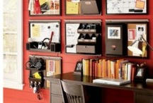 Home Office / by Amy Hansen