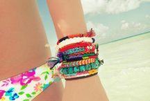 Summer Blis / by Carissa Heckman