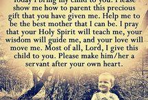 8 grade blessing