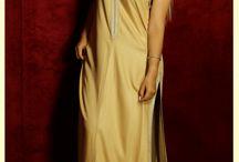 robe traditionelle