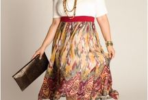 Office attire / by Kelly Johnson