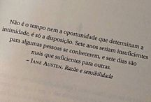 Frases, poesias e afins...