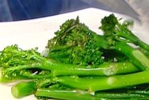 Vegetables - Yum