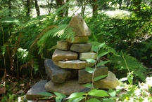 Cairns (rock stacking)