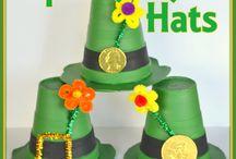 St. Patricks Day / by Emily Juhnke