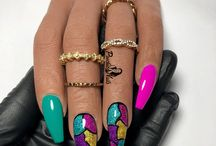 I want these nails