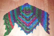 sjaalen
