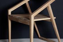 Perabot kayu