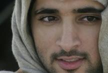 Prince Sheikh Hamdan