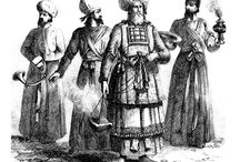 Parasha Bamidbar (In the Wilderness): the Service of the Levites / In this Parasha, the Lord commands Moses to take a census of all Israelite males able to bear arms from ages twenty and up.  The Levites are not counted in the census since they are not to be conscripted into the military.  They are to be given other duties.