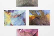Crafts / by Olivia Poplin