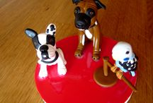 Mascotas - Shop online Decoraconideas / Figuras y detalles con tu/s mascota/s.