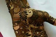 Mehndii designs