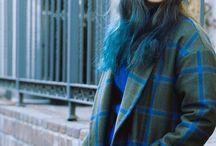 Korejská móda