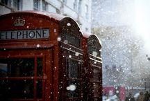 london guide / by SHOPIKON.COM